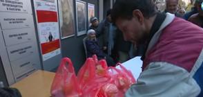 """""""Къси разкази"""": Бездомникът, който помага на бездомници (ВИДЕО)"""