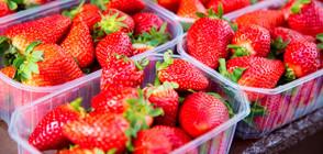 50-годишна австралийка поставила игли в ягоди в супермакрети