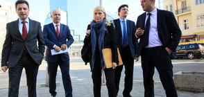 Строители искат оставката на депутати от БСП заради уронване на доверието