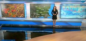 Прогноза за времето (12.11.2018 - централна)