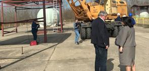 """НЕК и """"Атомстройекспорт"""" ще съхраняват заедно реакторите за """"Белене"""""""