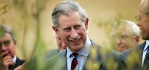 Принц Чарлз чества 70-годишен юбилей (СНИМКИ ПРЕДИ И СЕГА)