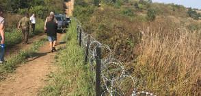 Откриват нов КПП на границата с Румъния