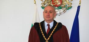 Борис Велчев е избран за председател на КС за втори мандат
