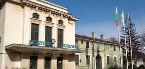 Модернизират ключови гари в София (ВИДЕО)