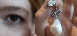 Бижутата на Мария-Антоанета бяха продадени за 53 млн. франка