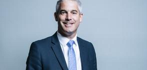 Британският премиер назначи двама нови министри