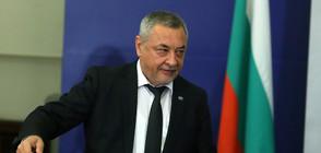 НФСБ замразява разговорите с ВМРО за евроизборите