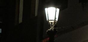 """Лампите в """"Капана"""" светват при всяко новородено бебе (ВИДЕО)"""