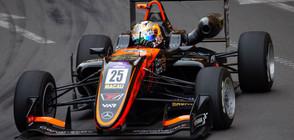 Петима състезатели пострадаха при катастрофа на Формула 3 в Хонконг