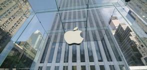 Ръководителят на Apple призна, че все по-рядко ползва айфон