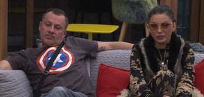 Искри прехвърчат из цялата Къща на Big Brother, a един я напуска днес