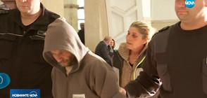 СЛЕД УБИЙСТВОТО ВЪВ ВЛАК: Двамата задържани остават в ареста