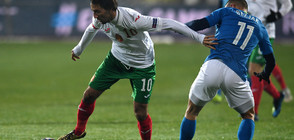 България приключи с Лигата на нациите след равенство със Словения (СНИМКИ)