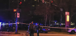 Стрелба в болница в Чикаго, има жертви (ВИДЕО+СНИМКИ)