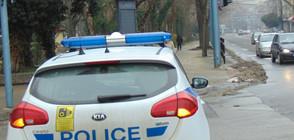 ОТНОВО НА ЗЕБРА: Майка и дете бяха пометени в Пловдив