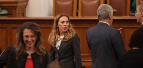 Марияна Николова е новият вицепремиер