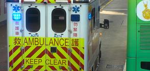 Кола се вряза в група деца в Китай, уби 5 и рани 18