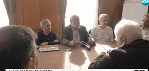 """""""Непреходни истории"""": Първото СДС - отново заедно"""