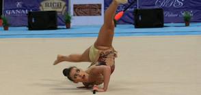 ЗЛАТО ЗА ЖИВОТ: Катрин Тасева продаде медала си, за да помогне на болен спортист