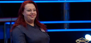 Илияна Георгиева спечели 30 000 лева и круиз от Национална лотария
