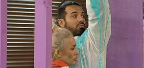 Любовта е подложена на изпитания в Къщата на Big Brother