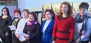 Рок баби от Казанлък пеят хитове на Queen (ВИДЕО)