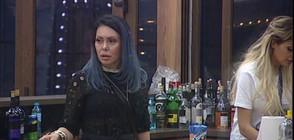 Eмоциите взимат превес на метри от финала на Big Brother: Most Wanted