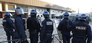 90 000 полицаи ще пазят протестите във Франция