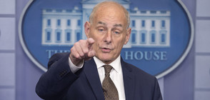 Шефът на кабинета на Тръмп напуска поста в края на годината