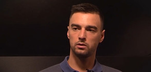 Втората ракета в мъжкия ни тенис: Мечтая да играя в турнир от Големия шлем