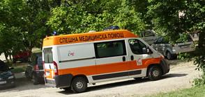 25-годишен мъж е прострелян с пистолет в Сатовча