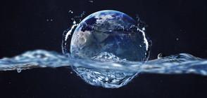 При дълги полети: Космонавтите ще пият вода с нови свойства