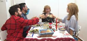 """Френска вечеря с Лили Вучкова в """"Черешката на тортата"""""""