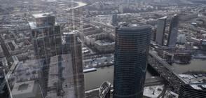 Москва е европейската столица с най-много задръствания