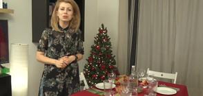 """Веган приключение с Лили Гелева в """"Черешката на тортата"""""""