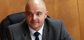 Директорът на СДВР е предложен за главен секретар на МВР