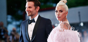 """Новата татуировка на Лейди Гага - вдъхновена от филма """"Роди се звезда"""" (СНИМКА)"""