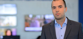 Ново отличие за NOVA: Марин Николов получи награда за професионална и гражданска етика