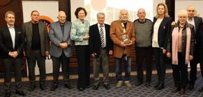 Боян Радев събра шампиони и медалисти на юбилей (СНИМКИ)