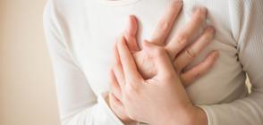 Кога е най-висок рискът от инфаркт по празниците?