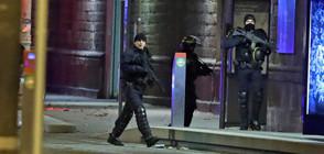 Френските спецчасти ликвидираха нападателя от Страсбург