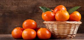 Месо в легени и оцветени мандарини: Какво ще ядем по празниците?