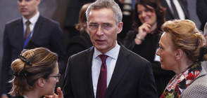 Столтенберг: НАТО ще преразгледа мисията си в Косово