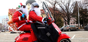 КОЛЕДНИ ТУРИСТИ: Над 500 хиляди българи стягат багажа за празниците
