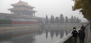 Забраненият град в Пекин е най-посещаваният музей в света (СНИМКИ)