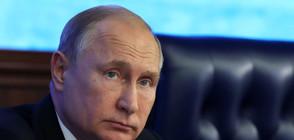 Русия отбелязва петата годишнина от анексията на Крим