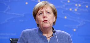 Меркел: Все още има време да преговаряме за Brexit