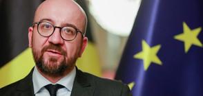 Белгийският премиер подаде оставка, крал Филип отложи приемането й