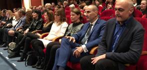 Цветанов: Европейските избори ще бъдат тест за ГЕРБ преди местния вот